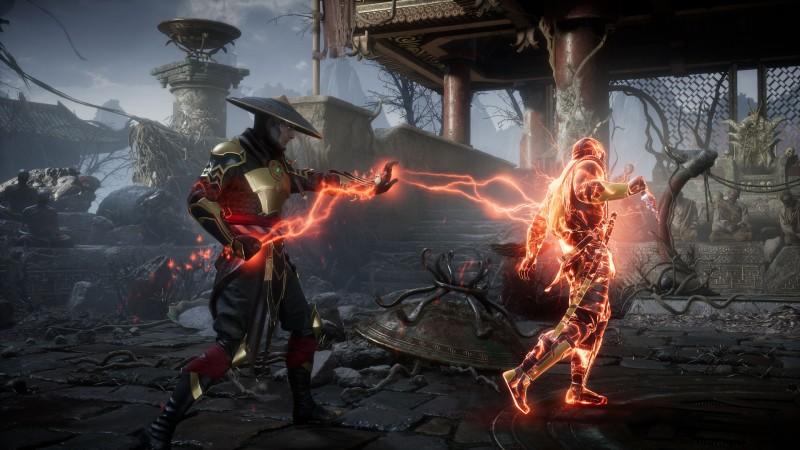 Mortal Kombat 11 Developer To Remove 30 FPS Cap For PC