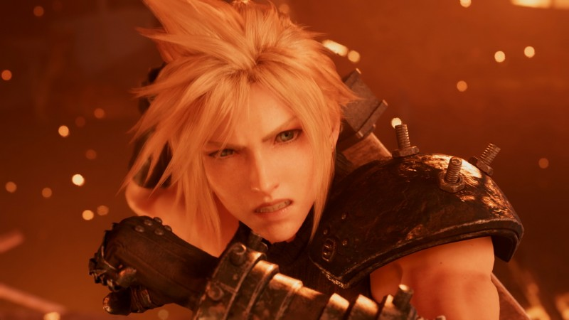 The Moments We Can't Wait To See In Final Fantasy VII Remake
