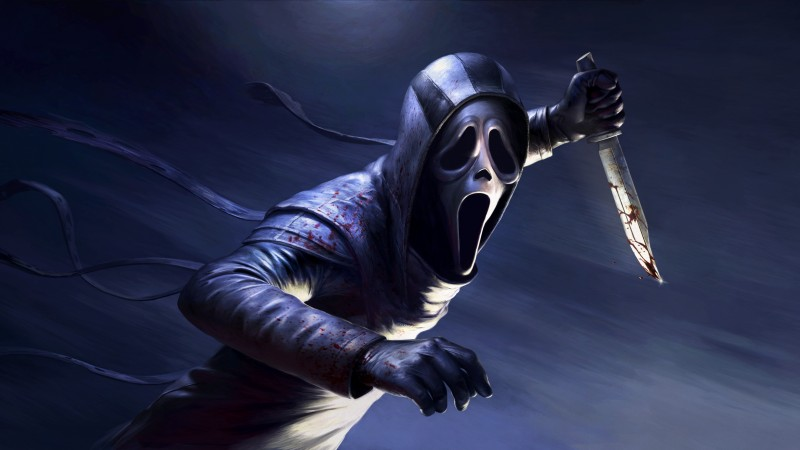 Dead By Daylight Gets Ghostface DLC, Release Date For Switch