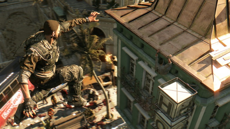 Dying Light Next-Gen Patch Announced, More Details Coming At A Later Date