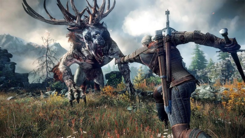 Netflix Has Wrapped Up Production On The Witcher Series