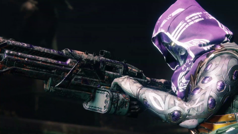 Destiny 2 Reveals Newest Raid Crown Of Sorrow