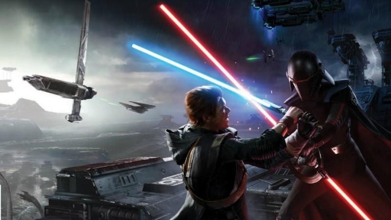 The Star Wars Jedi: Fallen Order Digital Issue Is Now Live