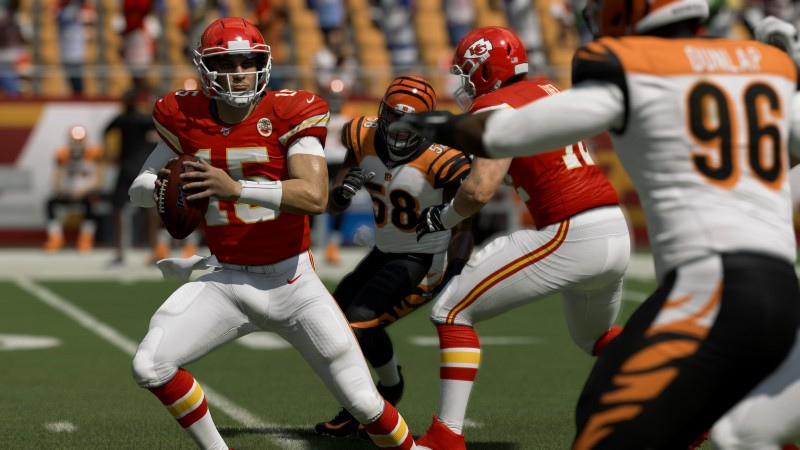 Four Reasons Why Madden 20 Could Be The Year Of The Quarterback