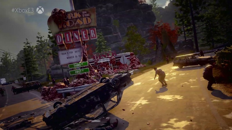 State Of Decay 2 Trailer Reveals Heartland, Its