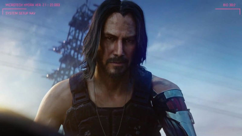 CD Projekt Red Confirms Multiplayer Is Coming To Cyberpunk 2077