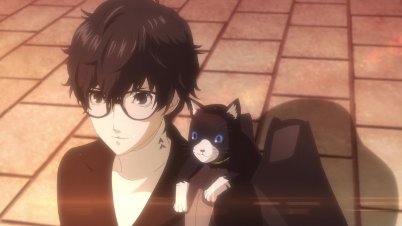 Persona 5 Royal's E3 Trailer Highlights The English Voice Cast