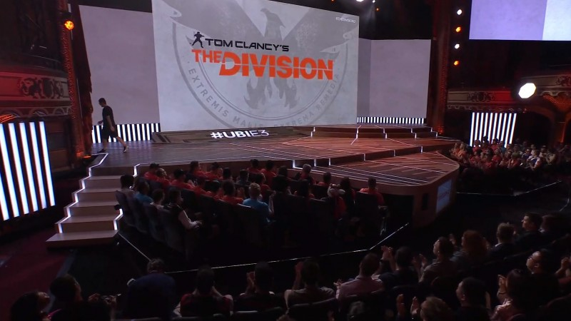 The Division Movie Is Being Made In Partnership With Netflix