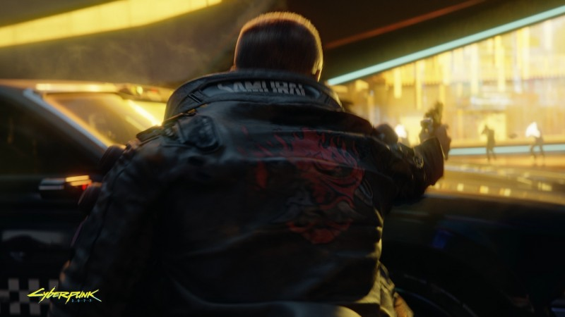 The Coolest Things We Saw In Cyberpunk 2077
