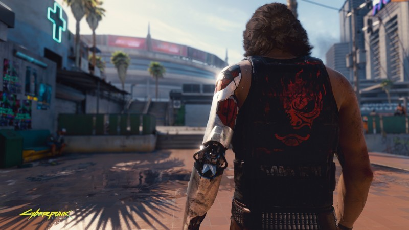 cd projekt red shares more on size and scope of cyberpunk