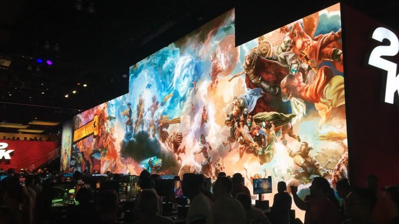 All The Strange Sights Of E3 2019