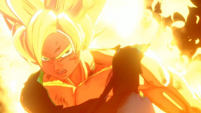 Dragon Ball Z: Kakarot Gets Driver's License Mission And New