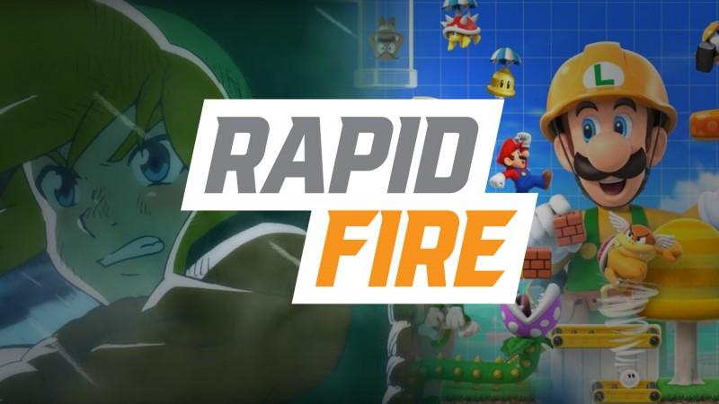 48 Rapid-Fire Questions With Super Mario Maker 2's Takashi Tezuka