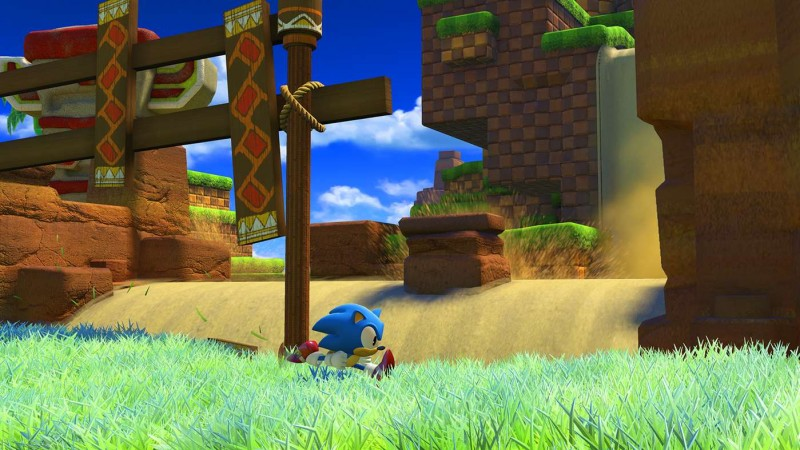 Sonic Team Says 2021 Is The Next Big Year For Sonic Game Informer