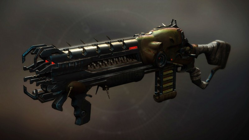 Destiny 2 Details Heroic Menagerie Mode, Won't Be Nerfing Lord Of Wolves Until Late Summer