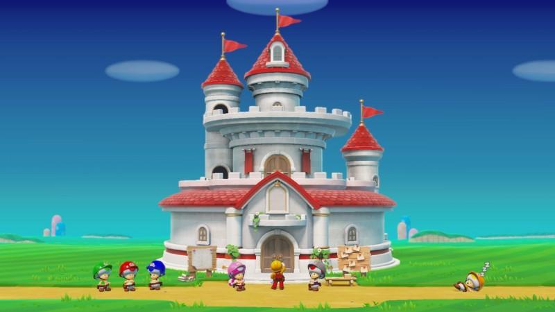 Nintendo Deletes Popular Super Mario Maker 2 Level For Vague