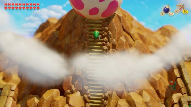 Zelda Directors Explain Why They Prefer Link's Awakening Over A Link