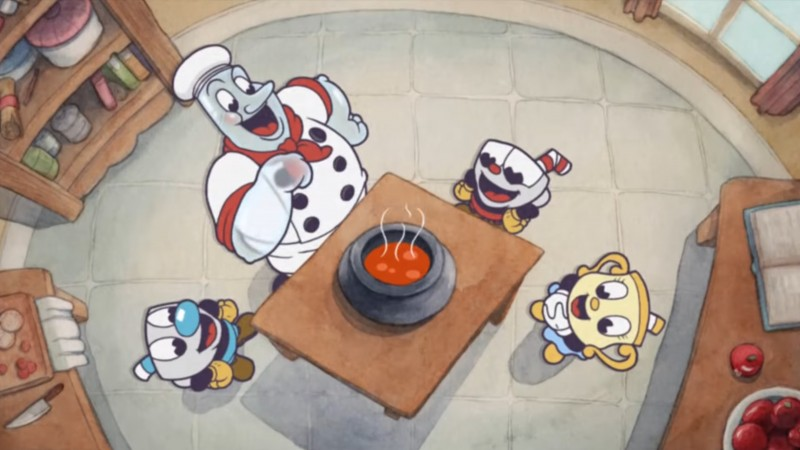How to get cuphead for free mac