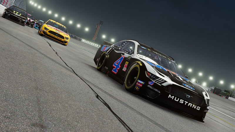 NASCAR Heat 4 Hits The Track This September
