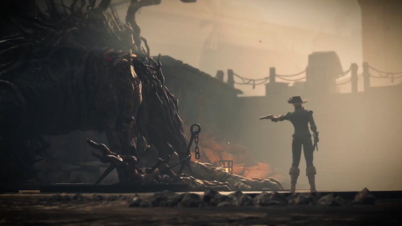 Greedfall Gets A Release Date In Its Swashbuckling New Trailer Game Informer