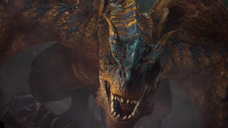 Monster Hunter World: Iceborne Devs On Difficulty