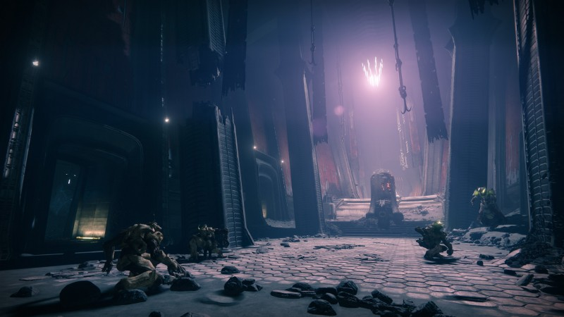 Bungie Dates Destiny 2 Cross Save & Account-Link Features - Game