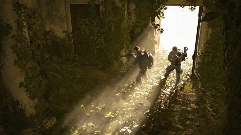 The Division 2 Fans Asked If They Want A Story-Driven Offshoot