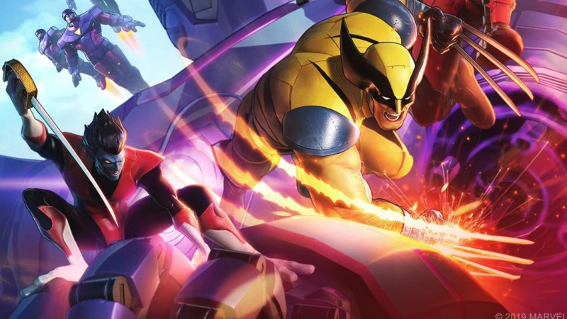 Marvel Ultimate Alliance 3 Review – Power At A Cost