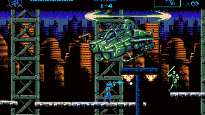 Become John Wick In This NES-Inspired Fan Game