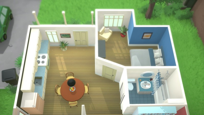Why Paralives Is Looking To Be The Sim's New Rival