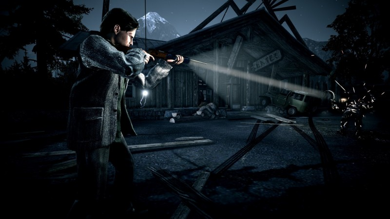 Alan Wake And For Honor Will Soon Be Free On The Epic Games