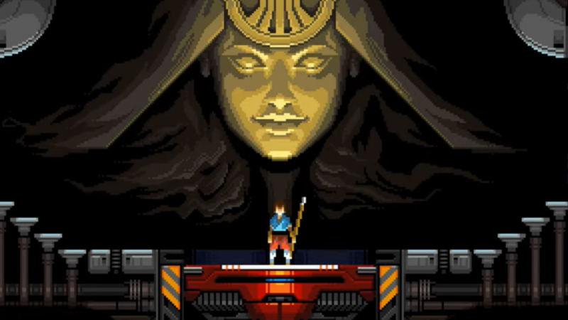 Savior Is A Gorgeous Metroidvania Created By Nintendo And LucasArts Veterans