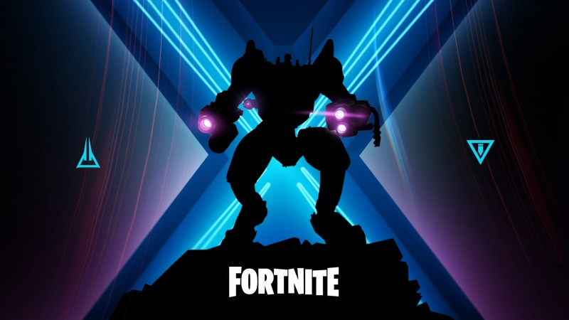 Moving Company Reviews >> Epic Teases Something Mecha-Related For Fortnite Season 10 ...