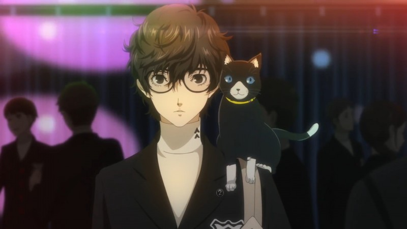 Persona 5 Royal Gets New Trailer, New Character, And A Lot