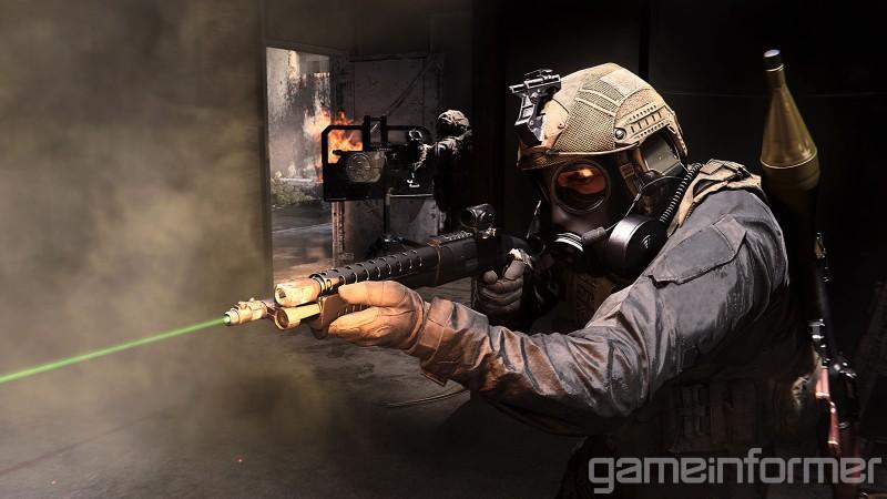 Why So Many Former Infinity Ward Devs Returned For The New Modern Warfare