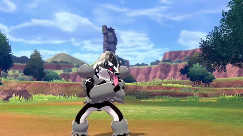 Kiss' Gene Simmons Flattered By Pokémon Impersonator