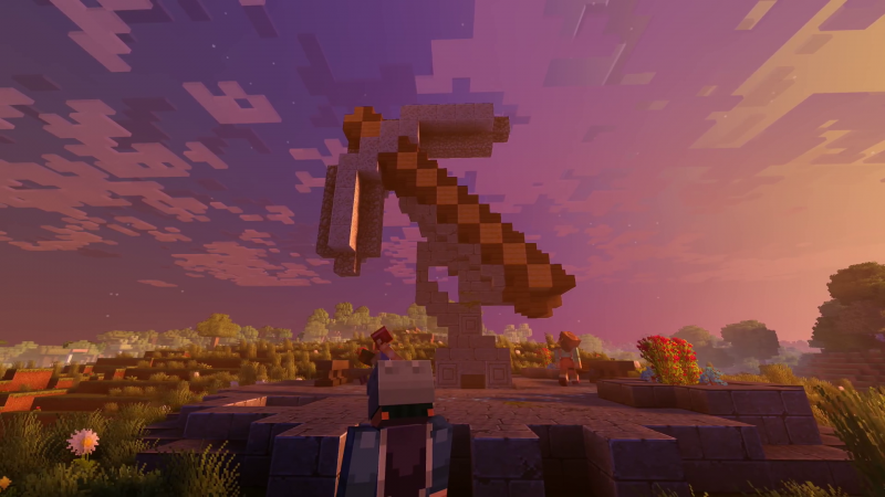 Planned Graphics Improvements For Minecraft Cancelled - Game