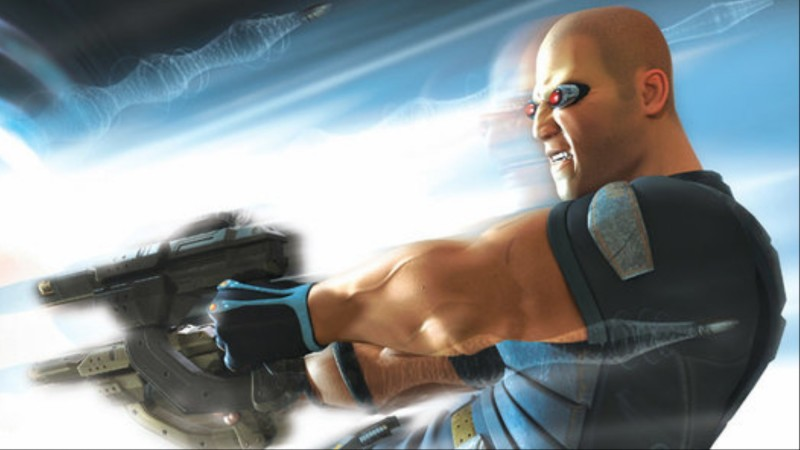 TimeSplitters Co-Creator Is Working With THQ Nordic On The Future Of The Series