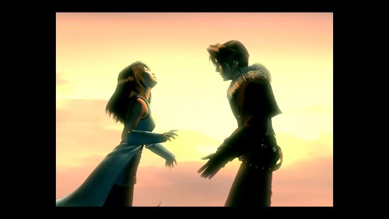 Final Fantasy VIII Remastered Releasing In September