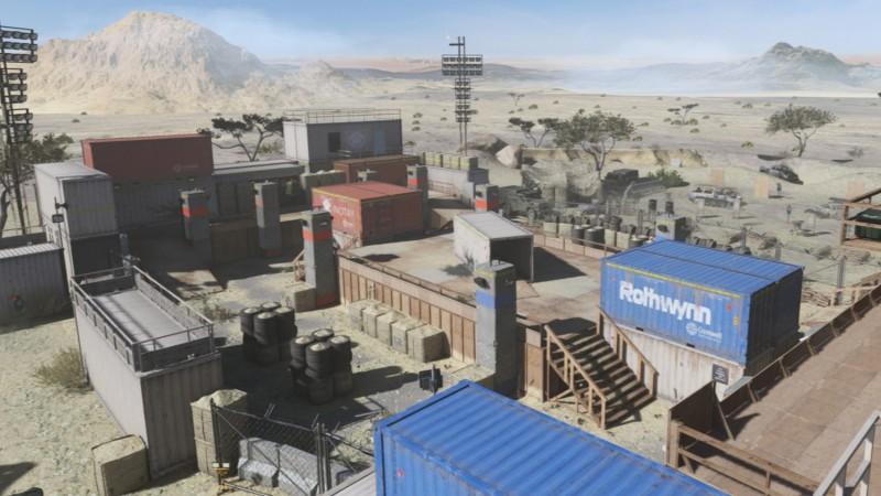 Watch Infinity Ward's Best Players Compete In Call Of Duty: Modern Warfare's Gunfight