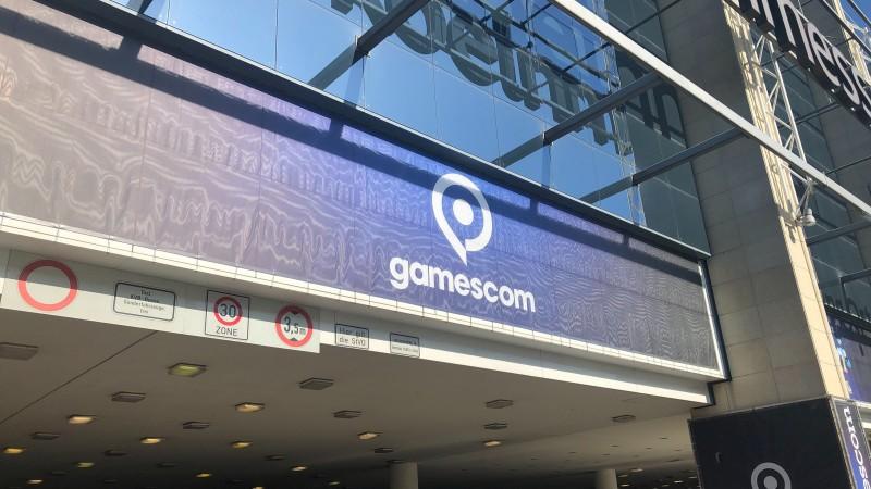 Seen At Gamescom 2019