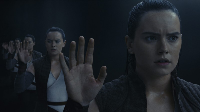 Star Wars: The Force Unleashed May Be The Inspiration For A Huge Plot Twist In The Rise Of Skywalker