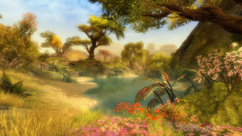 Guild Wars 2 Gets A Giant Content Chunk With The Icebrood Saga