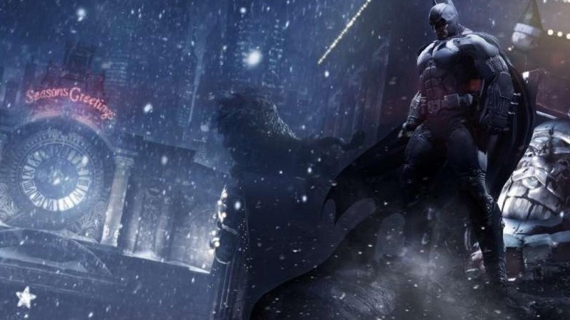 Batman: Arkham Origins Team Teases A Potential Return