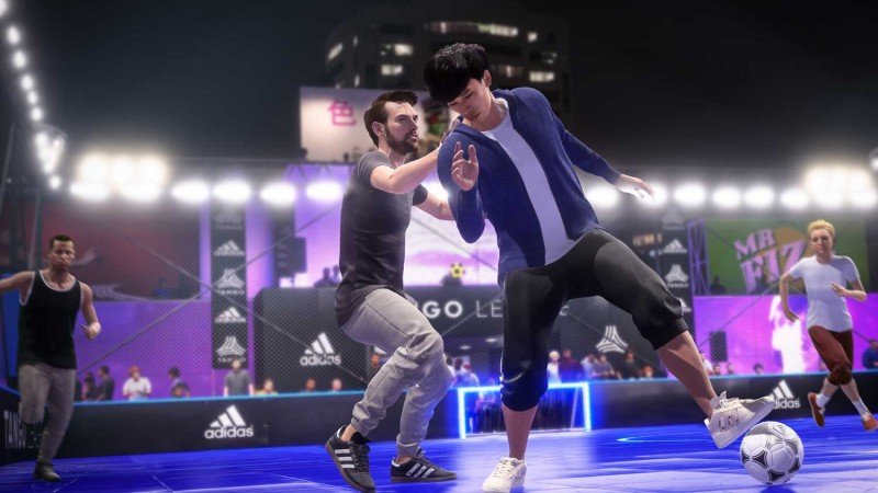 FIFA 20 Review – A Well-Worn Institution - Game Informer