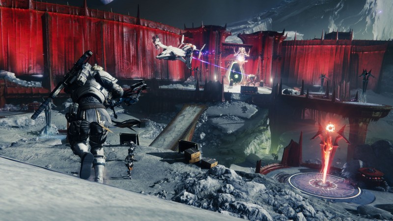Destiny 2: Shadowkeep Review – Setting The Stage