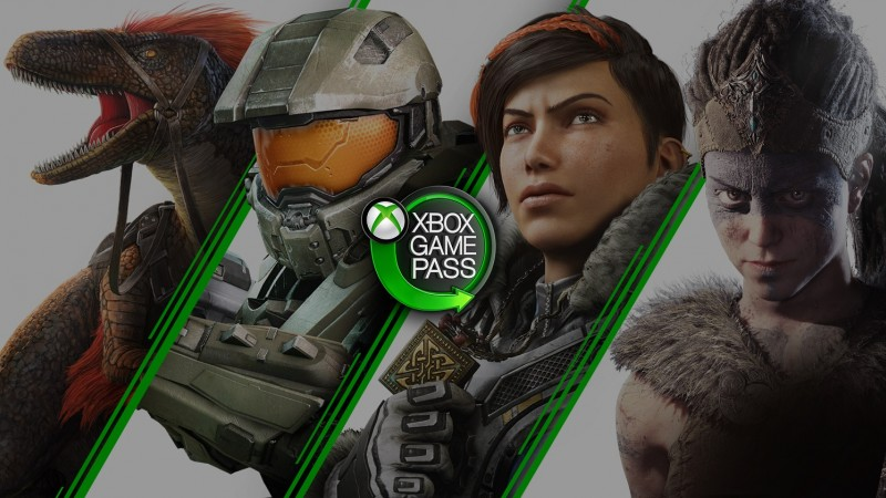 20 Games You Should Check Out On Xbox Game Pass
