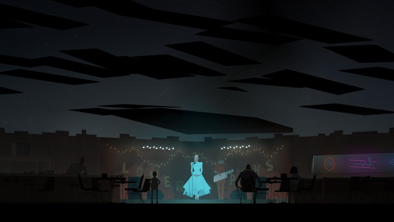 Kentucky Route Zero Review –A Surreal Road Trip