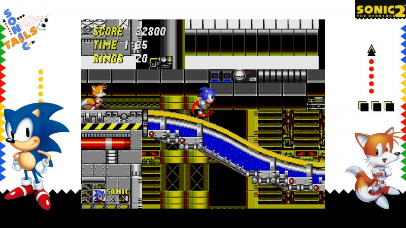 Enhanced Versions Of Sonic 2 And Puyo Puyo 2 Coming To Switch Next Week