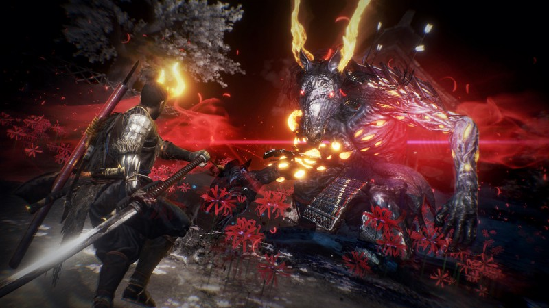Nioh 2 Review – Meticulous Masochism